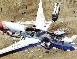 سقوط هواپیما تهران-یاسوج