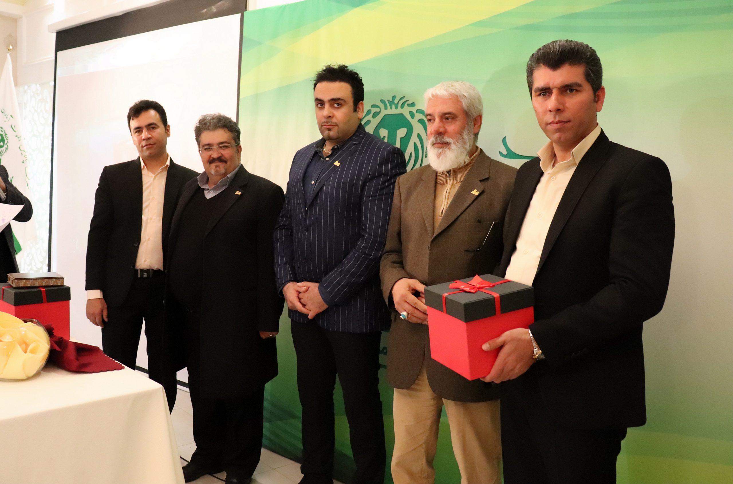 جشنواره روغن موتور الموت در استان خراسان شمالی-بجنورد